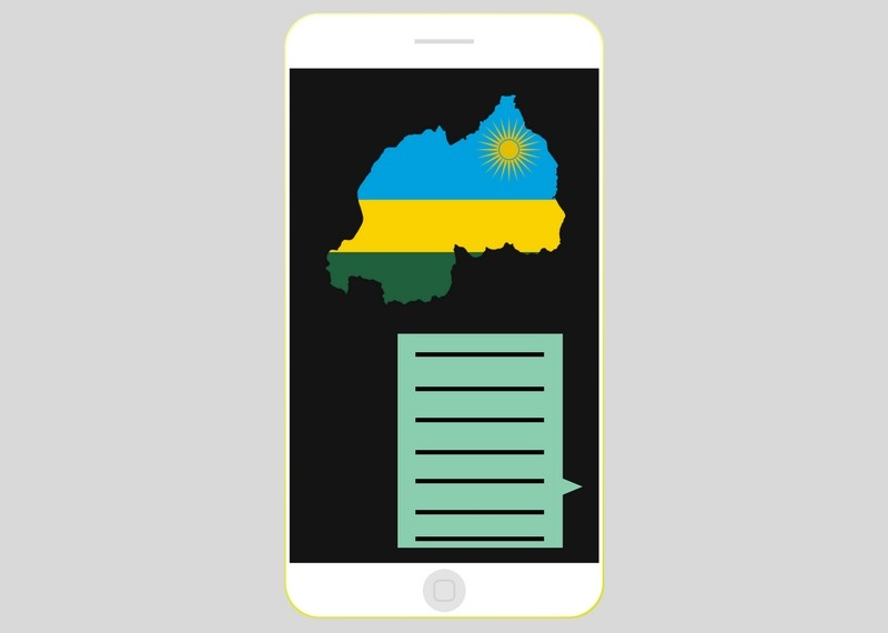 SMS tool brings sexual, reproductive health information to Rwanda's youth