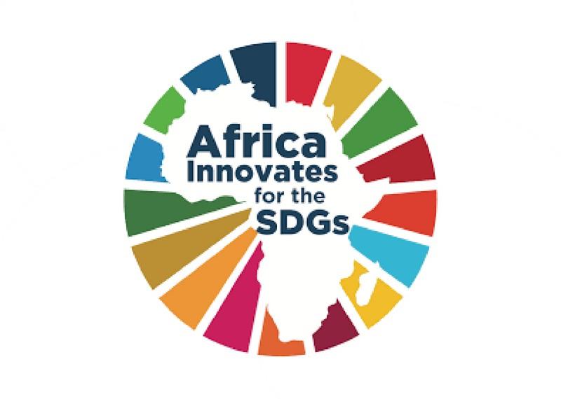 Africa Innovates for the SDGs award