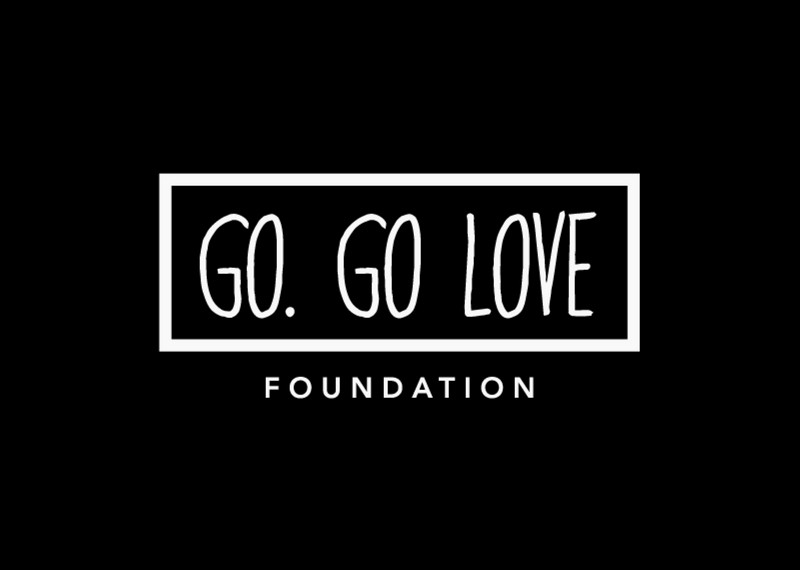 Go. Go Love Grant Proposals for Projects in 2019