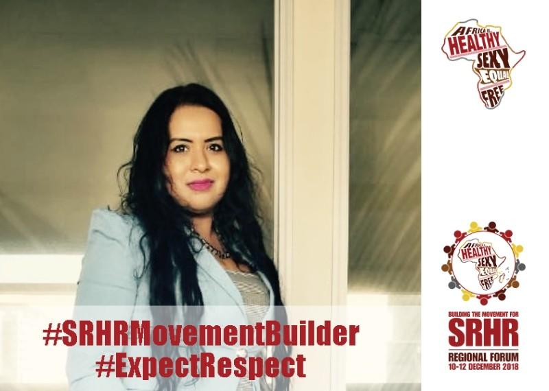 Movement Builder - Anusha Rawoah