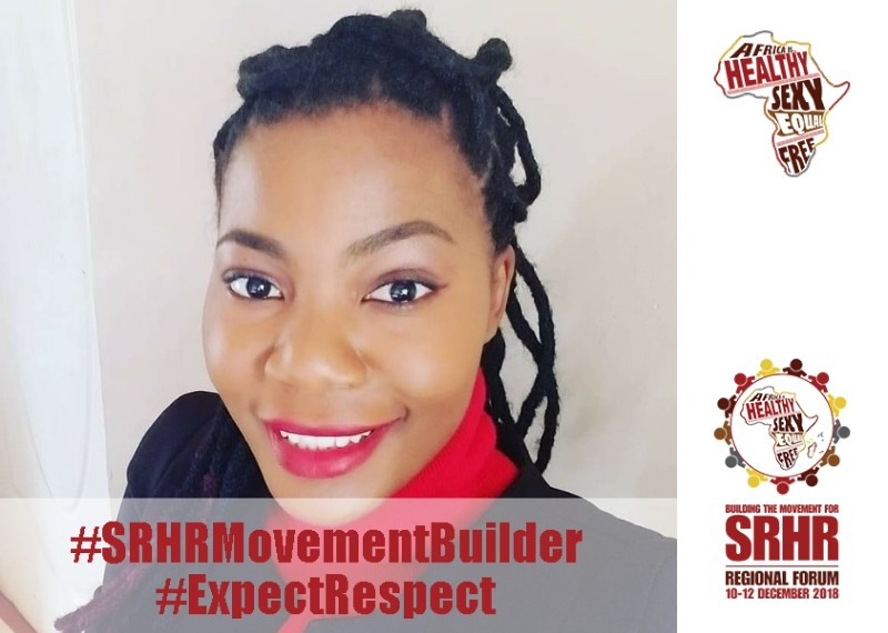 Movement Builder – Chifundo Chidumu