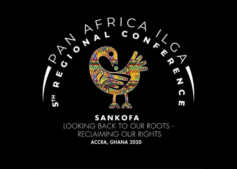 Register for the Pan Africa ILGA 5th Regional Conference - COVID-19 UPDATE