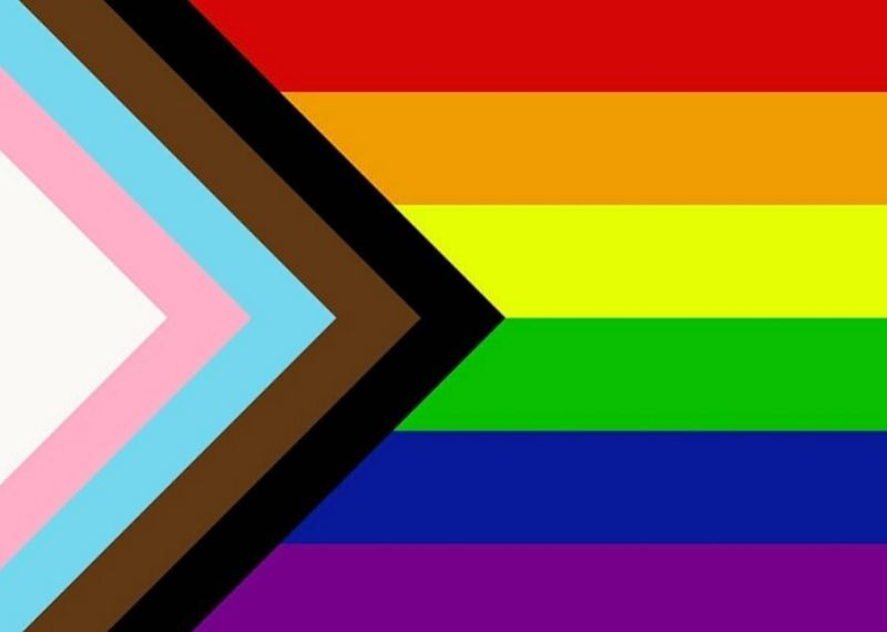 The ABC's of LGBTQIAP+
