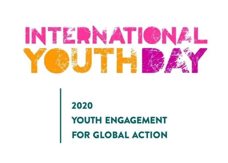 Celebrating International Youth Day!