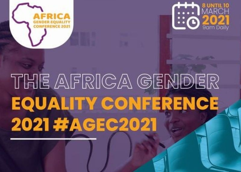 Missed the 1st Africa Gender Equality Conference? Watch the sessions here.