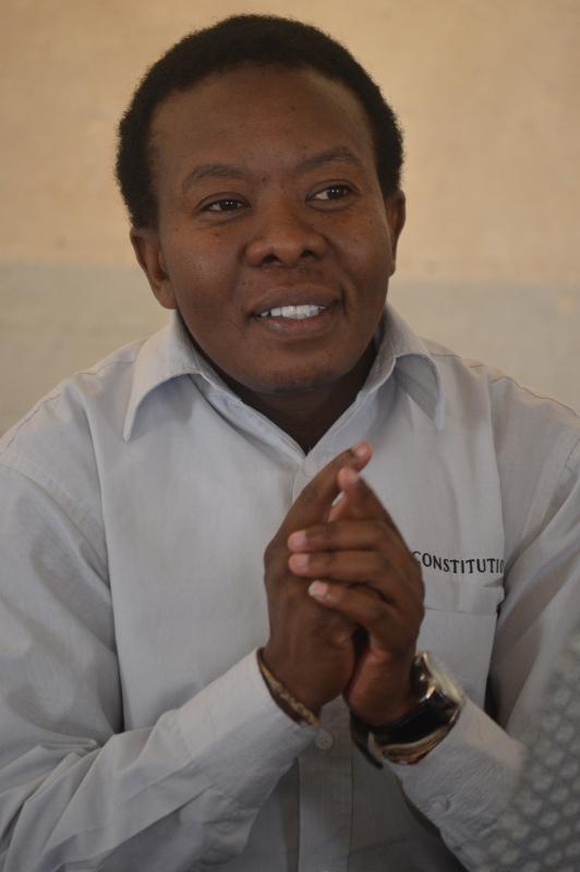 Zane Nkunzi